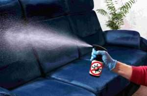What are the methods of disinfection